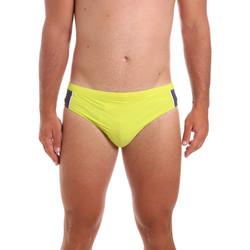Υφασμάτινα Άνδρας Μαγιώ / shorts για την παραλία Colmar 6623 4LR Κίτρινος