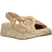 Παπούτσια Γυναίκα Σανδάλια / Πέδιλα Sshady L2406 Μπεζ