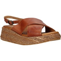Παπούτσια Γυναίκα Σανδάλια / Πέδιλα Sshady L2410 καφέ