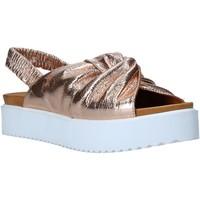 Παπούτσια Γυναίκα Σανδάλια / Πέδιλα Sshady MRT77 Ροζ