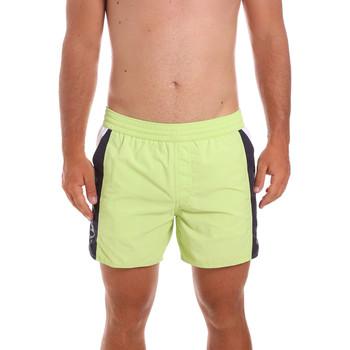 Υφασμάτινα Άνδρας Μαγιώ / shorts για την παραλία Colmar 7247 4RI Κίτρινος