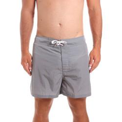 Υφασμάτινα Άνδρας Μαγιώ / shorts για την παραλία Colmar 7246 6TL Γκρί