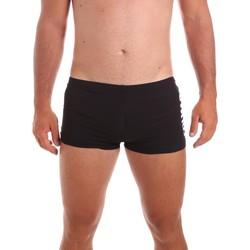 Υφασμάτινα Άνδρας Μαγιώ / shorts για την παραλία Colmar 6521 4LR Μαύρος