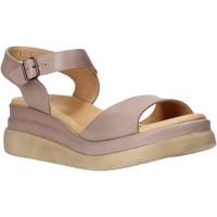 Παπούτσια Γυναίκα Σανδάλια / Πέδιλα Sshady L2601 Γκρί