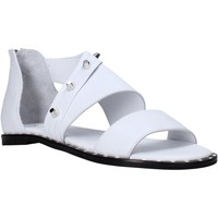 Παπούτσια Γυναίκα Σανδάλια / Πέδιλα Sshady MRT2202 λευκό