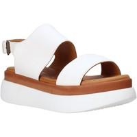 Παπούτσια Γυναίκα Σανδάλια / Πέδιλα Sshady L2205 λευκό