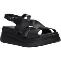 Παπούτσια Γυναίκα Σανδάλια / Πέδιλα Sshady L2603 Μαύρος