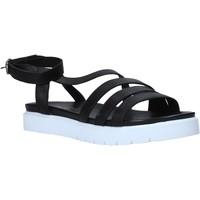 Παπούτσια Γυναίκα Σανδάλια / Πέδιλα Sshady MRT339 Μαύρος