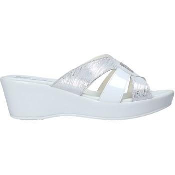 Παπούτσια Γυναίκα Τσόκαρα Susimoda 1925 λευκό