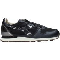 Παπούτσια Γυναίκα Χαμηλά Sneakers Diadora 201172775 Μαύρος