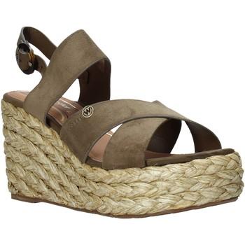 Παπούτσια Γυναίκα Σανδάλια / Πέδιλα Wrangler WL01501A Πράσινος