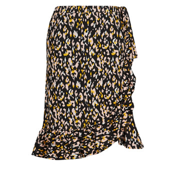 Υφασμάτινα Γυναίκα Φούστες Only ONLPELLA Multicolour