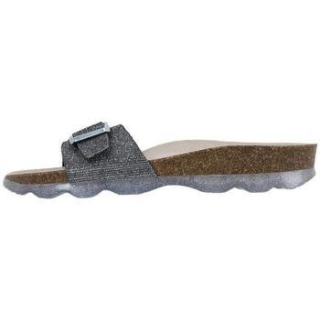 Παπούτσια Γυναίκα Τσόκαρα Senses & Shoes  Grey