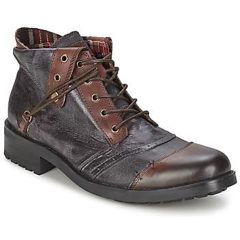 Παπούτσια Άνδρας Μπότες Kdopa CARLO Brown