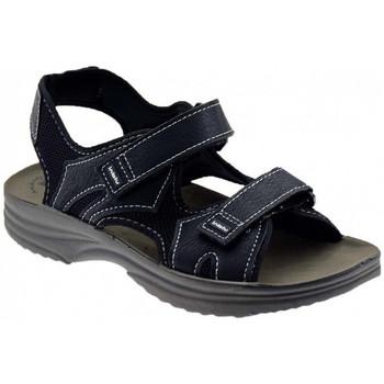 Παπούτσια Άνδρας Σπορ σανδάλια Inblu  Multicolour