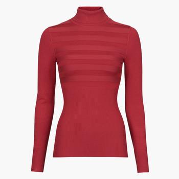Υφασμάτινα Γυναίκα Μπλούζες Moony Mood PACHERI Red