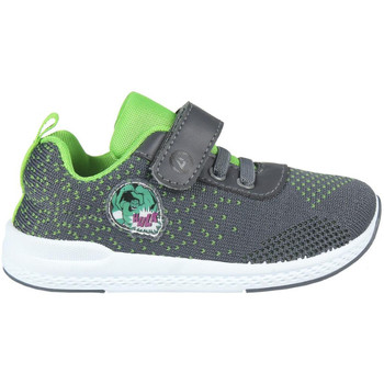 Παπούτσια Αγόρι Χαμηλά Sneakers Avengers 2300004616 Gris