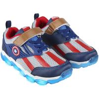 Παπούτσια Αγόρι Χαμηλά Sneakers Avengers 2300004621 Azul