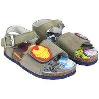 Παπούτσια Αγόρι Σανδάλια / Πέδιλα Avengers 2300003858 Gris