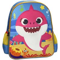 Τσάντες Κορίτσι Σακίδια πλάτης Baby Shark MC-02-BS Multicolor