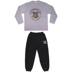 Υφασμάτινα Πιτζάμα/Νυχτικό Harry Potter 2200006498 Gris