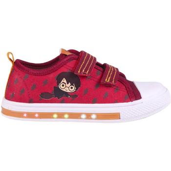 Παπούτσια Παιδί Χαμηλά Sneakers Harry Potter 2300004714 Rojo