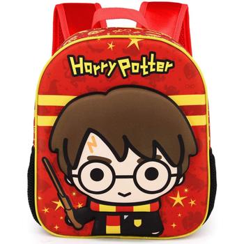 Τσάντες Σακίδια πλάτης Harry Potter HAP66469-40 Rojo