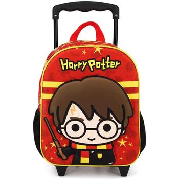Τσάντες Παιδί Σακίδια πλάτης Harry Potter HAP66544-41 Rojo