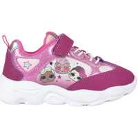 Παπούτσια Κορίτσι Χαμηλά Sneakers Lol 2300004411 Rosa