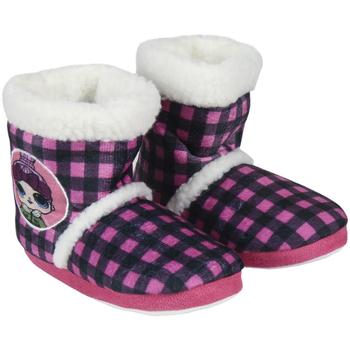 Παπούτσια Κορίτσι Παντόφλες Lol 2300004143 Rosa