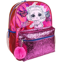 Τσάντες Κορίτσι Σακίδια πλάτης Lol 2100002674 Rosa