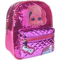 Τσάντες Κορίτσι Σακίδια πλάτης Lol 2100002767 Rosa