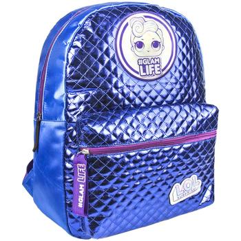 Τσάντες Κορίτσι Σακίδια πλάτης Lol 2100002695 Azul