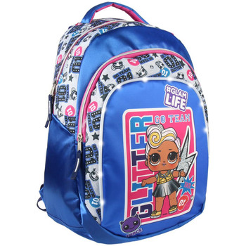 Τσάντες Κορίτσι Σακίδια πλάτης Lol 2100002582 Azul