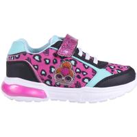 Παπούτσια Κορίτσι Χαμηλά Sneakers Lol 2300004684 Verde