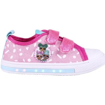Παπούτσια Κορίτσι Χαμηλά Sneakers Lol 2300004713 Rosa