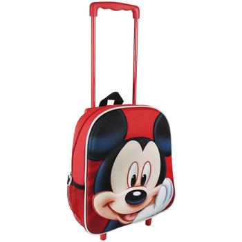 Τσάντες Αγόρι Σακίδια πλάτης Disney 2100001951 Rojo