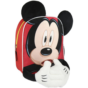 Τσάντες Αγόρι Σακίδια πλάτης Disney 2100002202 Rojo