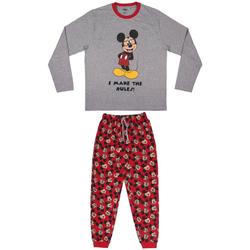 Υφασμάτινα Πιτζάμα/Νυχτικό Disney 2200006207 Gris
