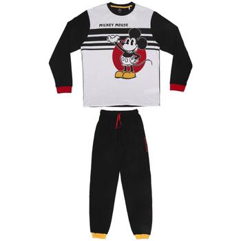 Υφασμάτινα Πιτζάμα/Νυχτικό Disney 2200006258 Negro