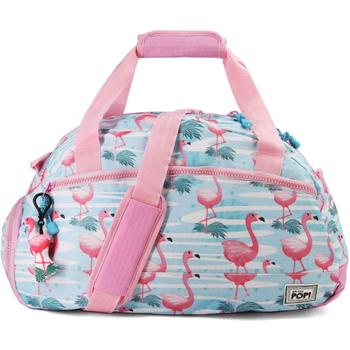 Τσάντες Κορίτσι Αθλητικές τσάντες Oh My Pop 38155 Rosa
