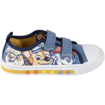 Παπούτσια Αγόρι Χαμηλά Sneakers Patrulla Canina 2300004863 Azul