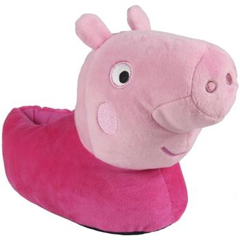 Παπούτσια Κορίτσι Παντόφλες Peppa Pig 2300004206 Rosa