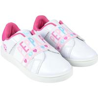 Παπούτσια Κορίτσι Χαμηλά Sneakers Peppa Pig 2300004407 Blanco