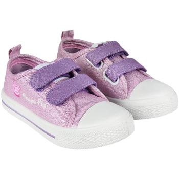 Παπούτσια Κορίτσι Χαμηλά Sneakers Peppa Pig 2300004340 Rosa