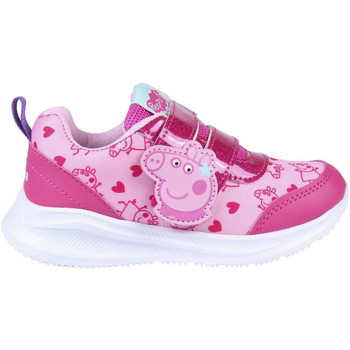 Παπούτσια Κορίτσι Χαμηλά Sneakers Peppa Pig 2300004729 Rosa