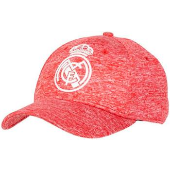 Αξεσουάρ Κασκέτα Real Madrid RMG018 CORAL MELANGE Rojo