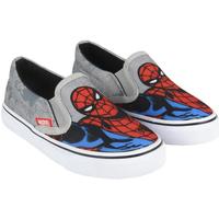Παπούτσια Αγόρι Χαμηλά Sneakers Spiderman 2300003580 Gris