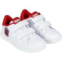 Παπούτσια Αγόρι Χαμηλά Sneakers Spiderman 2300004066 Blanco