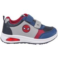 Παπούτσια Αγόρι Χαμηλά Sneakers Spiderman 2300004803 Gris